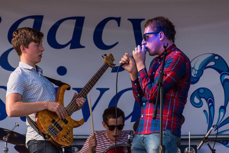 Legacy Festival 2016