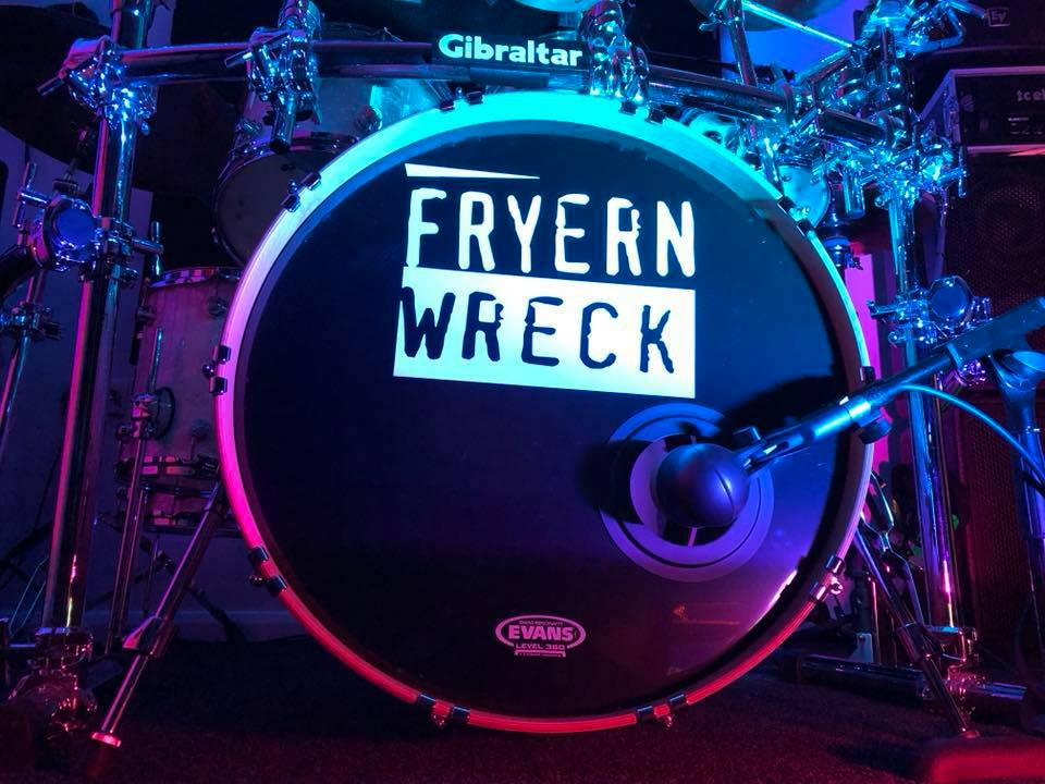 Fryern Wreck