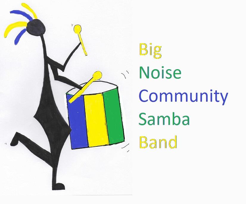 Big Noise Samba