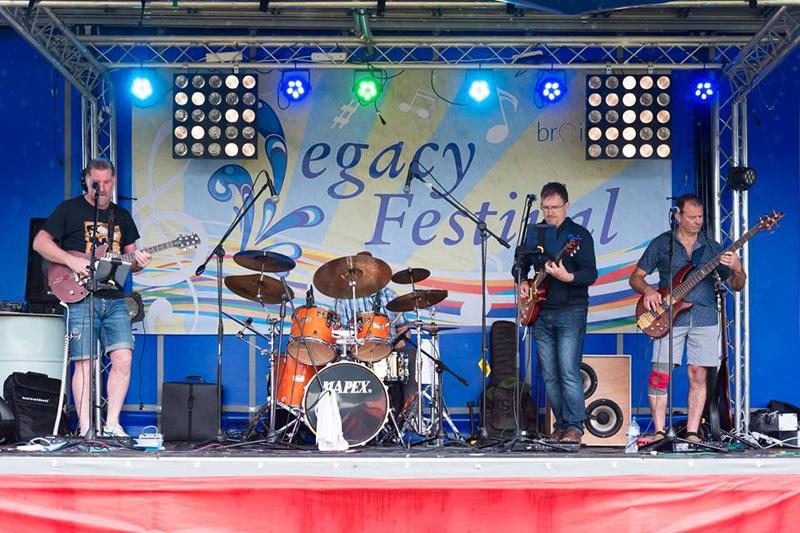 Legacy Festival 2017