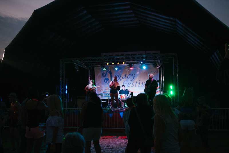 Legacy Festival 2018