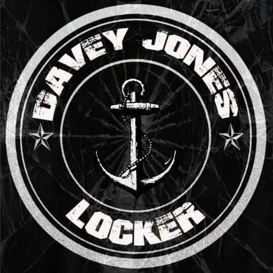 Davey Jones Locker